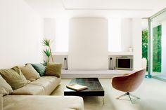 Cómo decorar una sala de estar de forma fácil - http://www.decoluxe.net/como-decorar-una-sala-de-estar-de-forma-facil/