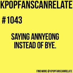 KPop Fans Can Relate #1043: I haven't started doing this yet, but soon, soon.