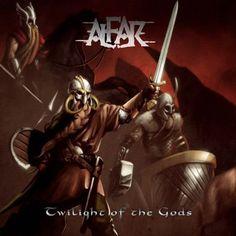 Alfar - Twilight Of The Gods (2015)   Melodic Death Metal/Viking Metal