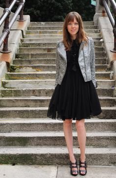 Thread Ethic | Modest Fashion Blog