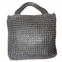 """Our new """"Mary - Kate tote in champagne"""