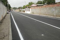 Barrio Los Claveles