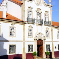 Welcome to Palácio da Lousã.