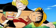 One Piece Gif, Watch One Piece, One Piece Funny, One Piece Fanart, One Piece Images, One Piece Anime, Manga Anime, Fanarts Anime, Kaichou Wa Maid Sama