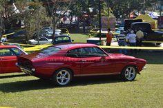 Ford Maverick - cargarage.com.br