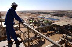 Comment Areva laisse mourir ses travailleurs au Niger - Nucléaire - Basta !