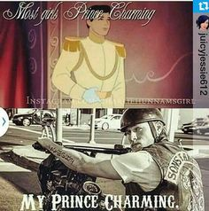 SOA! My King of Charming!!!
