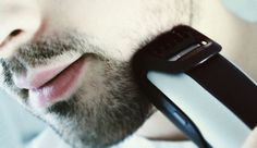 [Werbung] Braun BT5090 Barttrimmer ; Alles auf eine Höhe bringen ist kein Problem