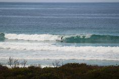 Photo of the Week - Waves in Tasmania
