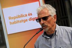 Santi Vidal: El Senat és ple de caradures