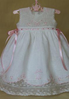 Dress from Bebé Primor