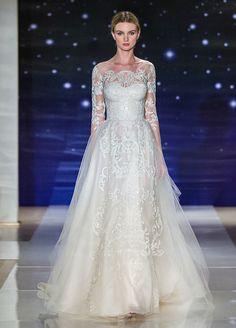 Wedding Dresses, Wedding Gowns, Fashion Week, Bridal Market, Spring 2016    Colin Cowie Weddings