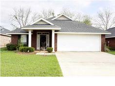 8147 PECAN CT Daphne AL Real Estate   Pecan Trace (baldwin)   Daphne Al Homes for Sale