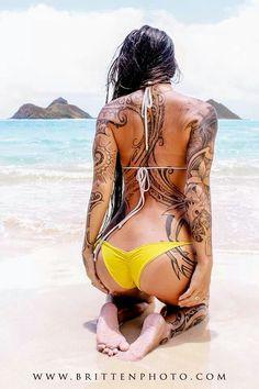 Remarkable, Sexy polynesian women girls useful idea