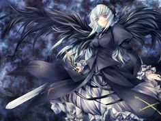 Anime Wallpapers | 50 Awesome Anime Characters Wallpapers - noupe