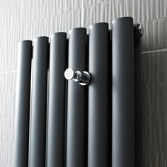 This robe hook has been designed for use with our Revive designer radiators