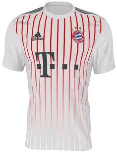 Camisa adidas Alemanha I Jogador Branca