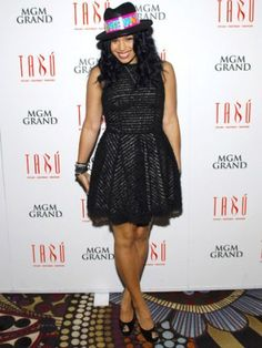 Jordin Sparks! #ModestIsHottest #Fashion #Celebrities