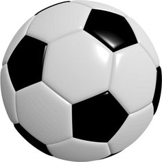 football soccer ball ❤ liked on Polyvore featuring sport