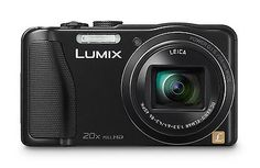 Panasonic Lumix DMC-ZS25 16.1 MP Compact Digital Camera w/ 20x Intelligent Zoom. Deal Price: $119.95. List Price: $299.99. Visit http://dealtodeals.com/panasonic-lumix-dmc-zs25-mp-compact-digital-camera-20x-intelligent-zoom/d19935/camera-photo/c45/