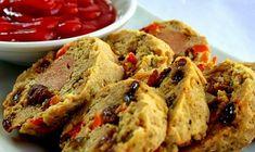 Easy Embutido recipe filipino style- - is easy to make using these recipes Meatloaf Recipes, Pork Recipes, Embutido Recipe, Spanish Sausage, Beef Lasagne, Vienna Sausage, Chicken Meatloaf, Raisin Recipes