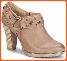 Sofft Women's Twine Tan Winona 8 B(M) US - Boots for women (*Amazon Partner-Link)