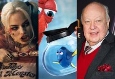 Bart & Fleming: Why Are Animated Films Dominating The Summer? Can Roger Ailes Survive?