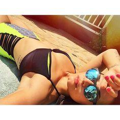 Pin for Later: Die 35 absolut heißesten Promi-Selfies des Jahres 2015 Demi Lovato