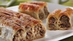 Ayça Kaya İle 7 Günde 5 Kilo - Mutfakgram Spanakopita, Apple Pie, Cake Recipes, Health Fitness, Beef, Meals, Breakfast, Ethnic Recipes, Desserts