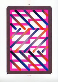 Risoprint 068 by Sigrid Calon