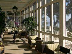 The Inn at Palmetto Bluff  #travel #luxury #hotel #wanderlust