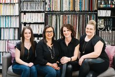 Hello! We have had many new followers join us so we think it's time for a little intro post for the newbies! We are AMR | Design, a female-led interior design firm in #YEG. Our team consists of Brenda [CEO & Principal Desinger], Alexis [Project Lead], Suzanne [Office Manager], Francesca [Decorating & Client Liason], and Kara [Procurement]. We specialize in large-scale renovation and decorating projects as well as new builds! www.amrdesign.ca University Of Alberta, Physics And Mathematics, Aging In Place, Young Family, Amazing Spaces, Long Time Ago, New Builds, Design Awards, Things To Think About
