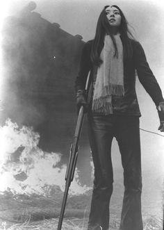 meiko kaji in jeans blues no future 1974 Pink Film, Crime Film, Film Archive, Hollywood Heroines, Japanese Film, Tough Girl, Dangerous Woman, Film Stills, Girl Gang
