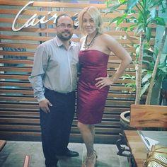 Vianney Beltre & Hamilton Otero