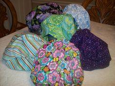 Information Scrub Hat Patterns Free Sewing Pattern Scrubs Pattern, Scrub Hat Patterns, Hat Patterns To Sew, Sewing Patterns, Clothing Patterns, Fabric Crafts, Sewing Crafts, Sewing Projects, Sewing Basics
