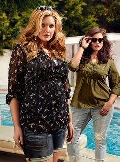Here comes the sun! {Torrid Spring 2014} #WearWhatYouLove #ShopByOutfit