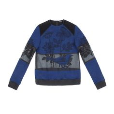 RAHUL MISHRA #ethical #sustainable sweater top