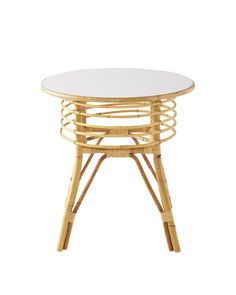 Scout Side TableScout Side Table
