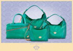 Orobianco #emerald #bags