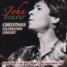 christmas celebration concert by john denver cd bmg special products - Best Christmas Cds