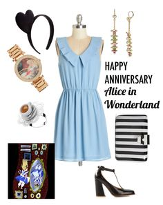 Happy Anniversary, Alice in Wonderland! | Lifestyle | Disney Style