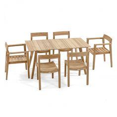 17 best teak folding sets images in 2019 teak outdoor furniture rh pinterest com