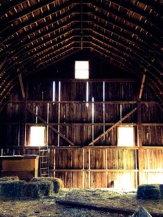 Farm life #barn #farm