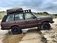 Range Rover Classic, Range Rover Supercharged, Car Goals, Mk1, Custom Trucks, Aston Martin, Offroad, Jeep, Automobile