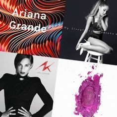 Ariana Grande Radio