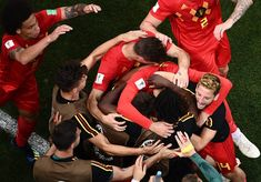 World Cup 2018: Belgium Shocks Japan Out In 3-2 Thrilling Victory