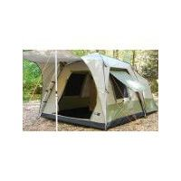 Black Pine Pineview 8 Turbo Tent  sc 1 st  Pinterest & Kodiak Canvas 10x10 ft Flex Bow Canvas Tent Deluxe | Camp Tent ...