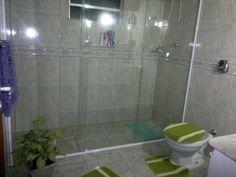 casa Cachoeira do Bom Jesus - Banheiro
