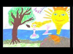 Τα τζιτζίκια - 8ο Δημοτικό Σχολείο Δάφνης
