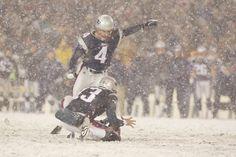 patriots raiders snow bowl - Google Search
